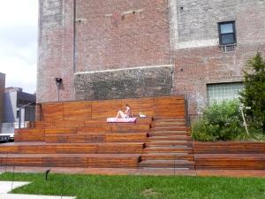 3Time on the High Line is better than nonne (et plutot trois fois qu'une)