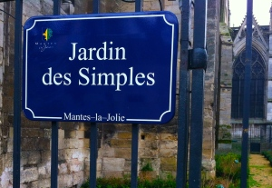 Jolie comme Simples a mantes...mais rarement  en silence recueillies ...
